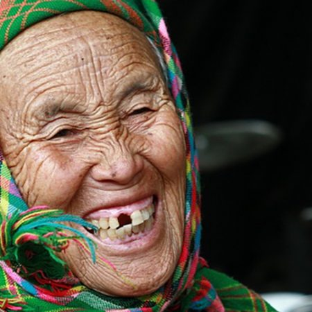 Couleurs du Vietnam