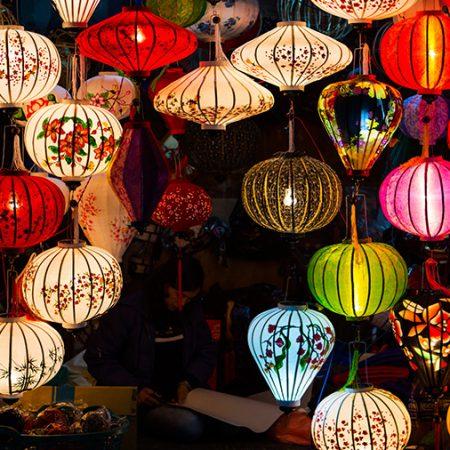 Couleurs Vietnam Randonnées, Marché Ethnique et Sable fin
