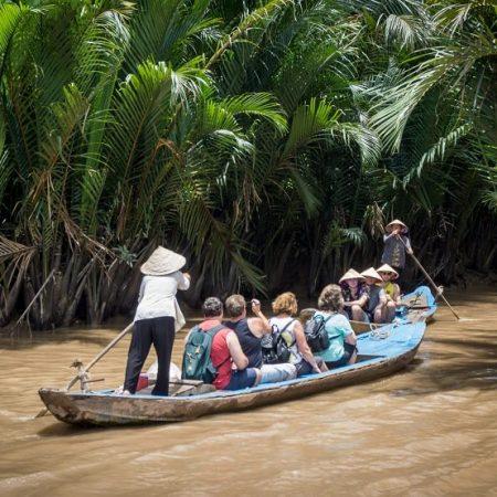 Beauté du Viet Nam