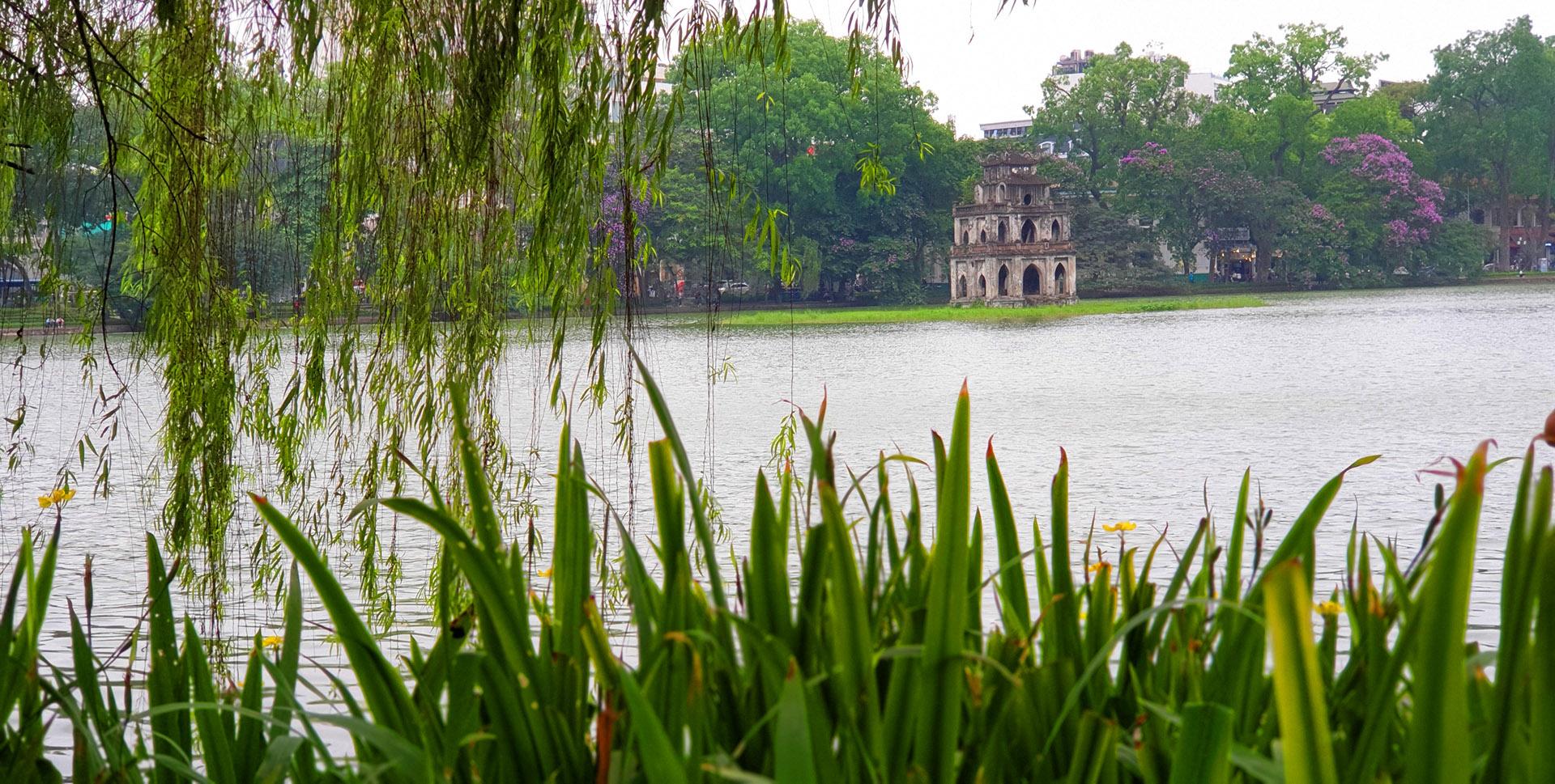 Le climat au Vietnam par mois